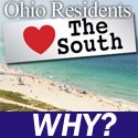 Why are people moving from OH to SC? Read their stories and about SC